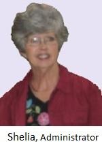 Shelia, Tsiyon Academy Administrator