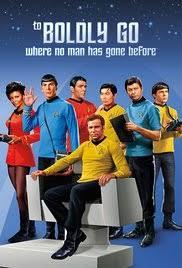 The Crew of Star Trek Enterprise