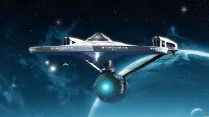 Star Trek's Starship Enterprise
