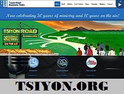 Visit Tsiyon.org!