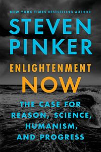 Enlightenment Now - Really?
