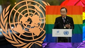 The United Nations Agenda