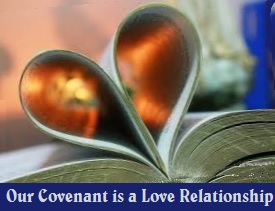 The Torah defines our love relationship with our Father.