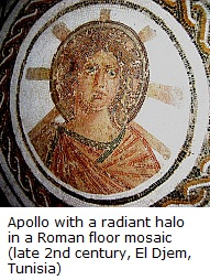 Jesus or Apollo?