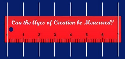 The Measure of Creation