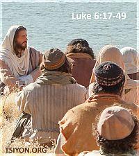 Messiah's teachings