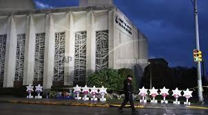 Pittsburgh Synagogue