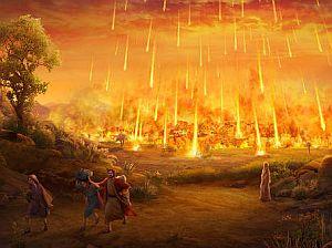 Sodom Cosmic Blast - a sign.