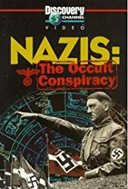 occult nazis