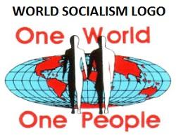 World Socialism Logo