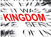 Kingdom Focus is the way to go!