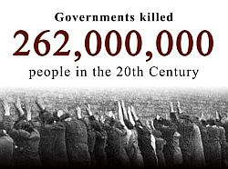 Government murders