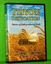 Tsiyon Dedication 7 DVD Set