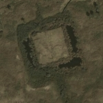 Etemenanki_Google_Earth