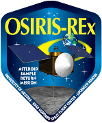 Osiris Rex NASA mission