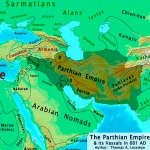 Parthia - The Iranian Empire