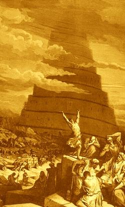 70 Nations at Babel