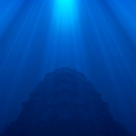 Atlantis after the Deluge