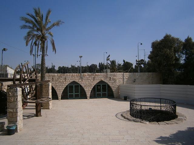 Abraham's Well