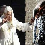 Vatican blesses ET