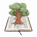 Scripture Chronology Tree