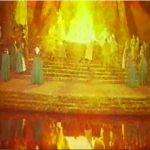 Molech Sacrifice at Bohemian Grove