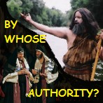 Pharisees asked Yochanan - Who are you?