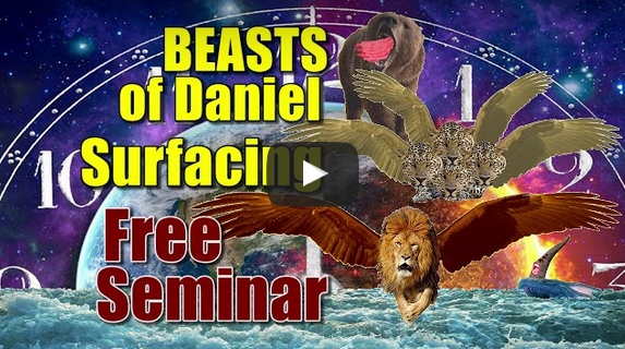 Beasts of Daniel Surfacing Video