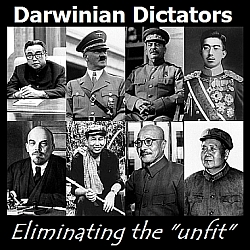 Darwinism - Doctrine of Death