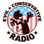 Patrick Gibson - Evil Conservative Radio