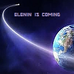 Elenin is coming!