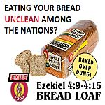 Enough ..with the Exile Bread!
