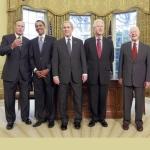 Globalist Presidents