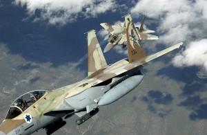 IDF Jets