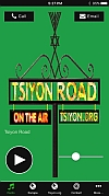Listen to Tsiyon Radio on iPhone!