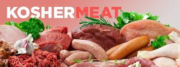 Kosher Meats