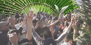 Great Multitude Sukkot