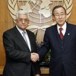 Palestinians seek statehood at UN