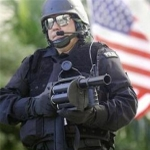 Is a USA policestate possible?