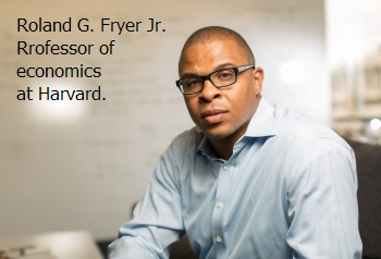 Black Harvard Professor proves shootings by police are not racist.