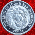 The Lion of Judah has Overcome!