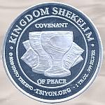 Silver Kingdom Shekelim