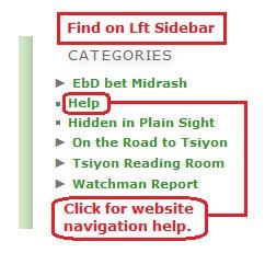 Get website help.