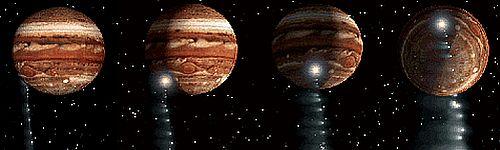 SL-9 Impacts on Jupiter