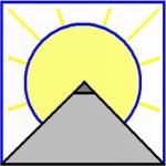 Squares, Circles, Pyramids