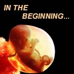 In the beginning ..the mystery of God.