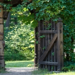 Enter in by the Narrow Gate