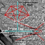 Washington D.C. Occult Connections