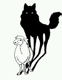 Globalism is a wolf in sheep's clothing.