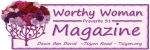 Worthy Woman Logo